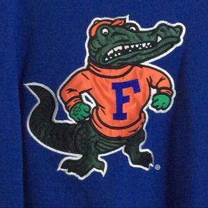 Florida Gator sweat shirt XL